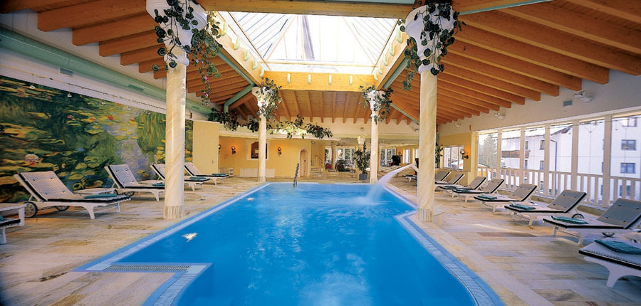 Bergresort, Seefeld, Austria - Indoor pool.jpg